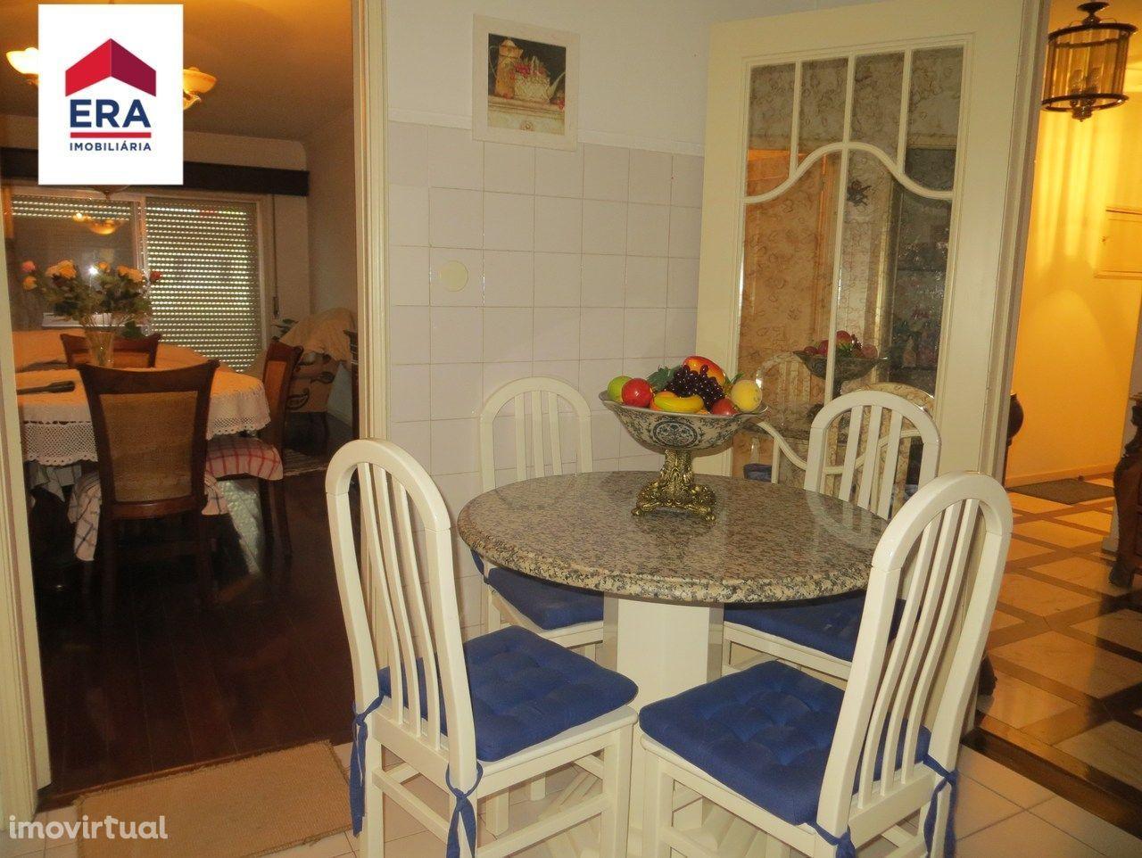 Apartamento T2 em Santo Tirso - Reservado