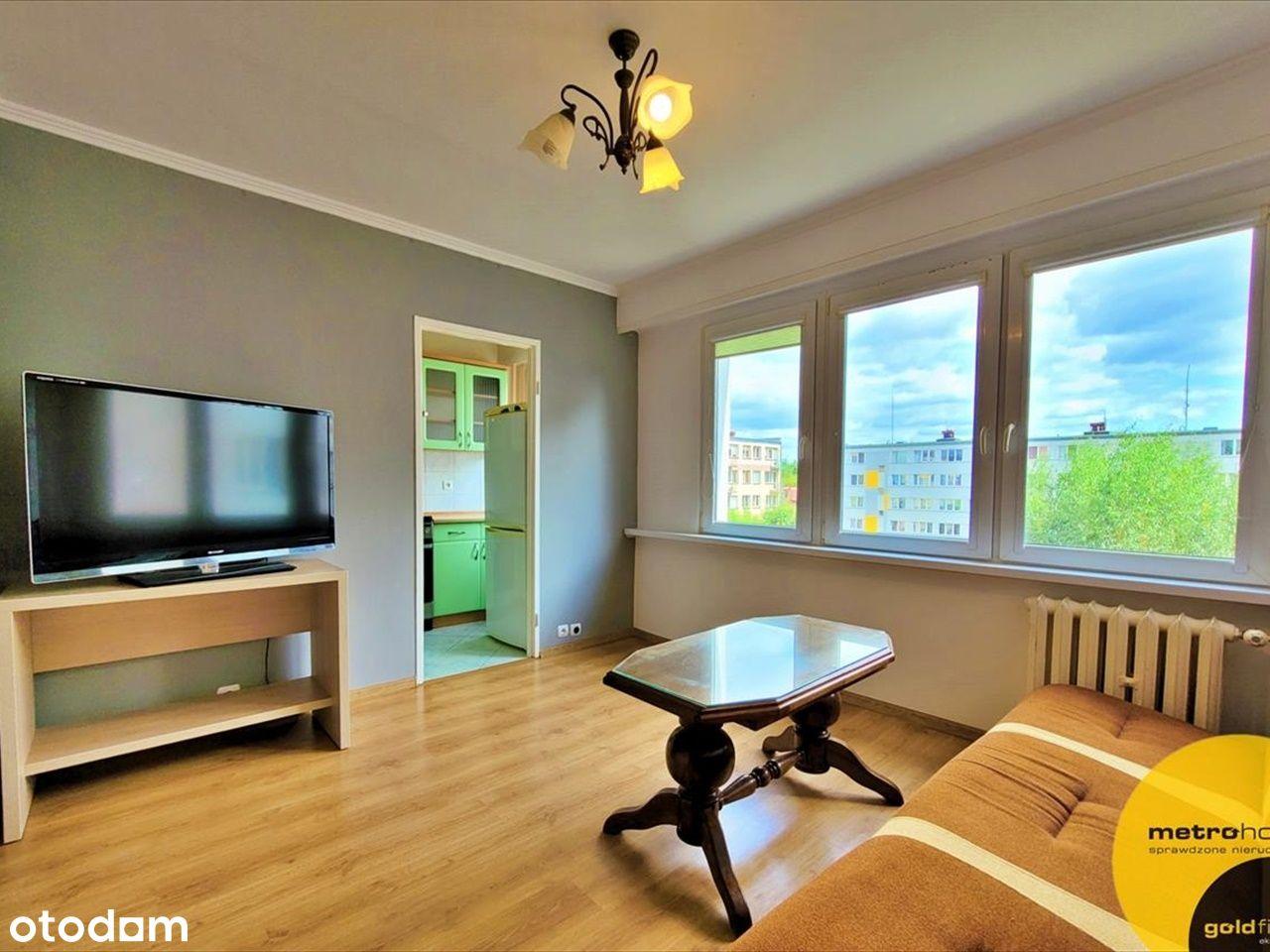 2-pokojowe mieszkanie w Ostrołęce