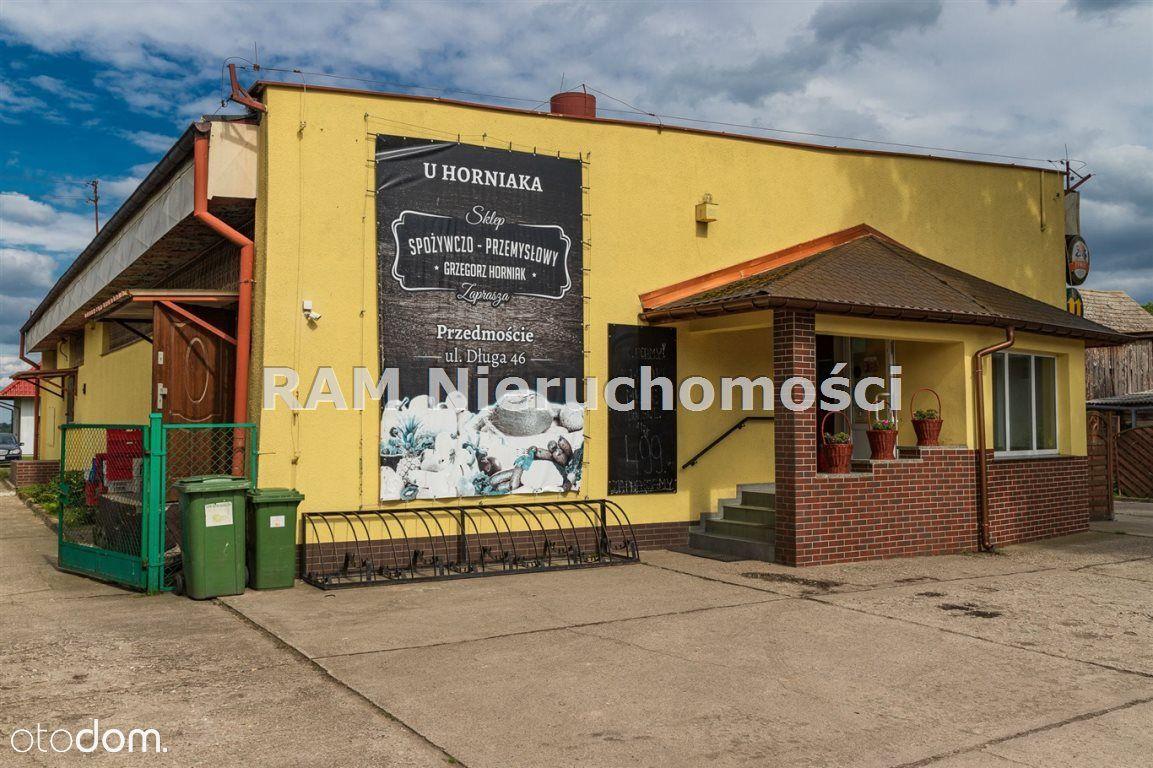 Lokal Gastronomiczny, Usługowy, Handolwy