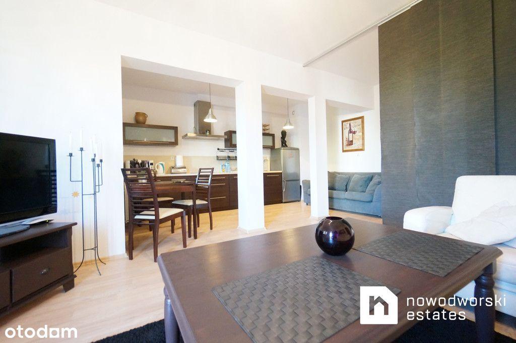 Komfortowe 2 pokoje przy Motorola, Sheel.