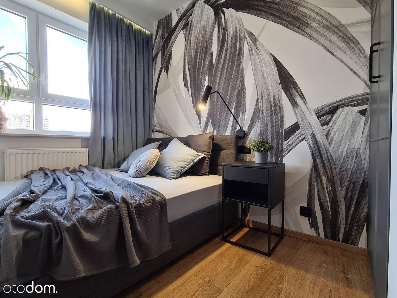 2 pokoje, 36m2, Wola, Stańczyka, wysoki standard