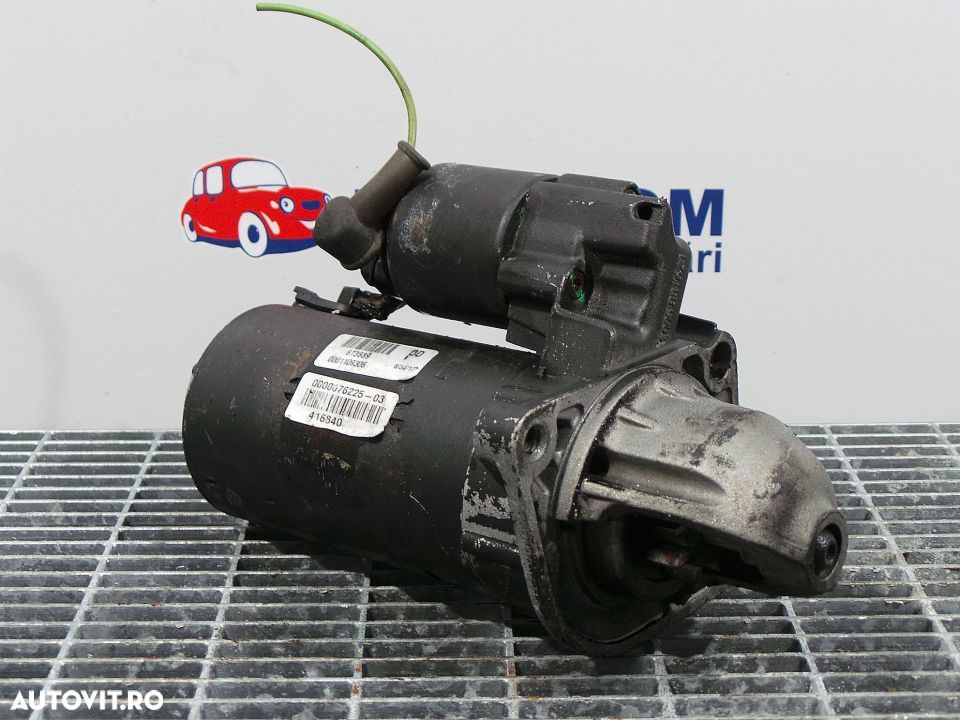 Electromotor, Iveco Daily - 2