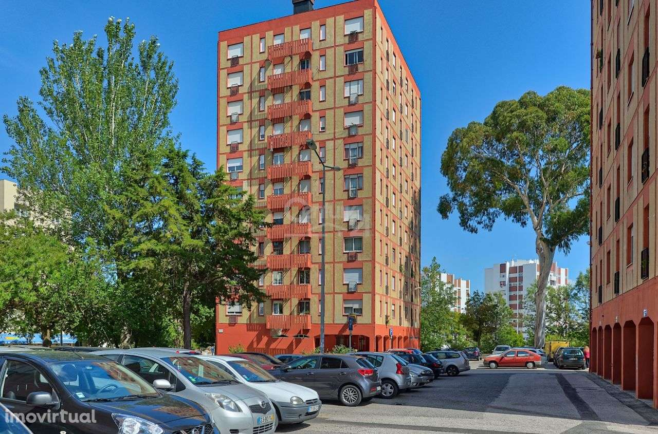Apartamento para comprar, Santo António dos Cavaleiros e Frielas, Loures, Lisboa - Foto 11