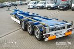 Wielton Semitrailer Container chassis - 7