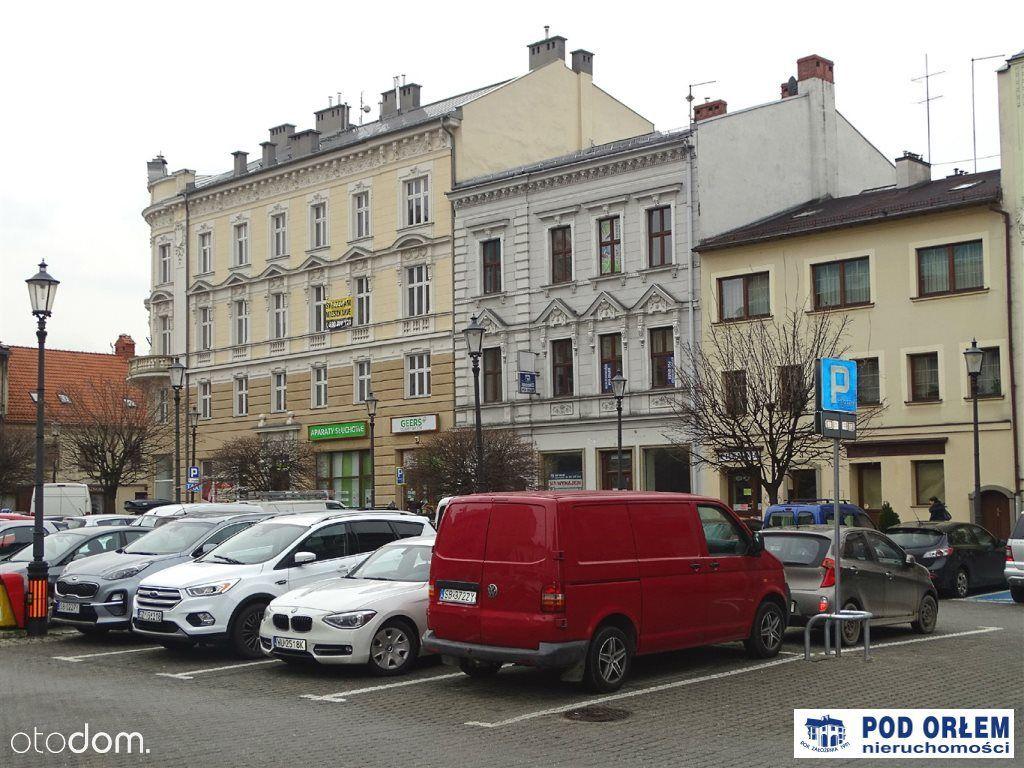 Lokal użytkowy, 850 m², Bielsko-Biała