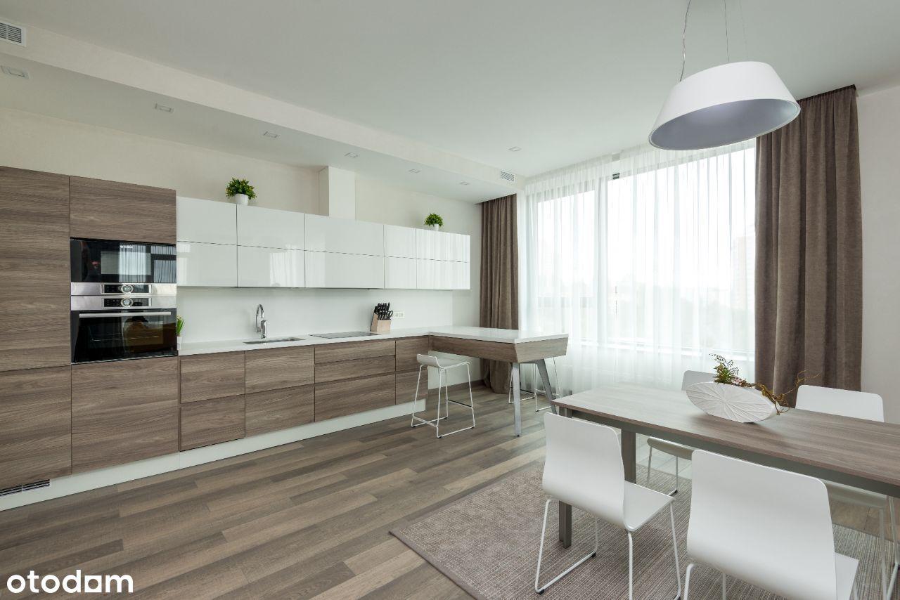 Mieszkanie dla Inwestora->RABAT 39TYS+GARAŻ GRATIS