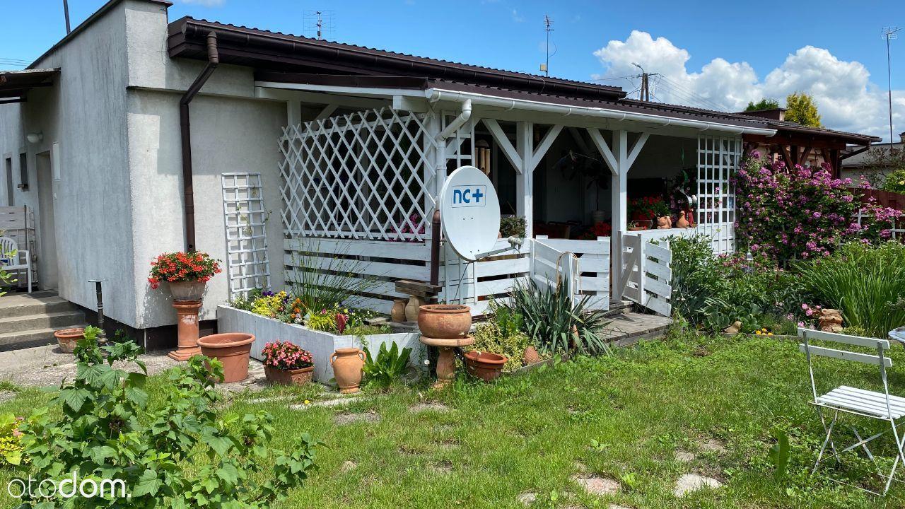 Dom na sprzedaż – atrakcyjna lokalizacja!!!