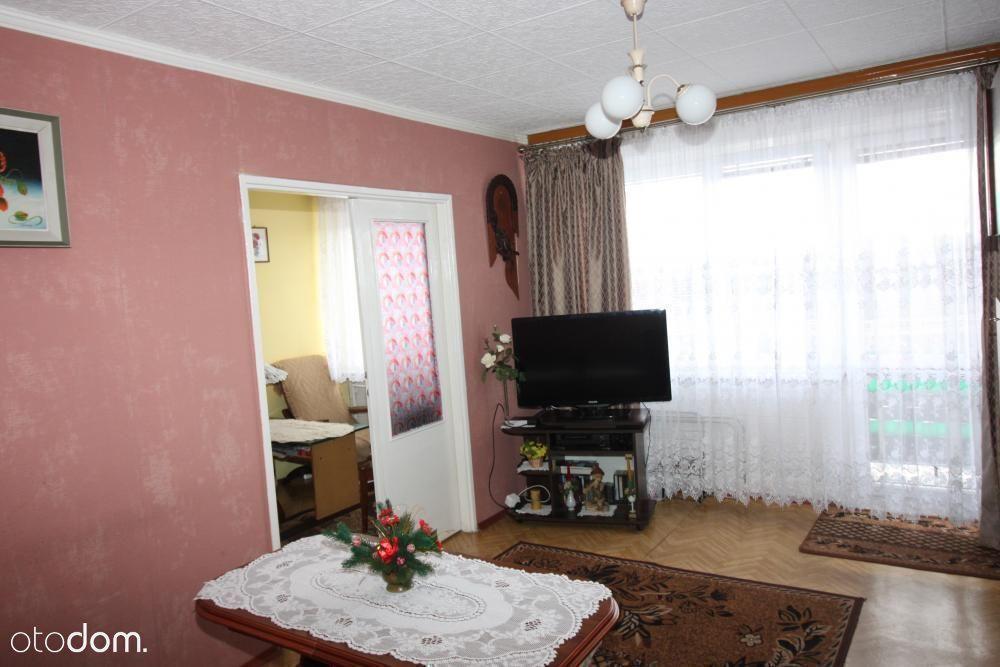 Mieszkanie, 47,40 m², Oborniki