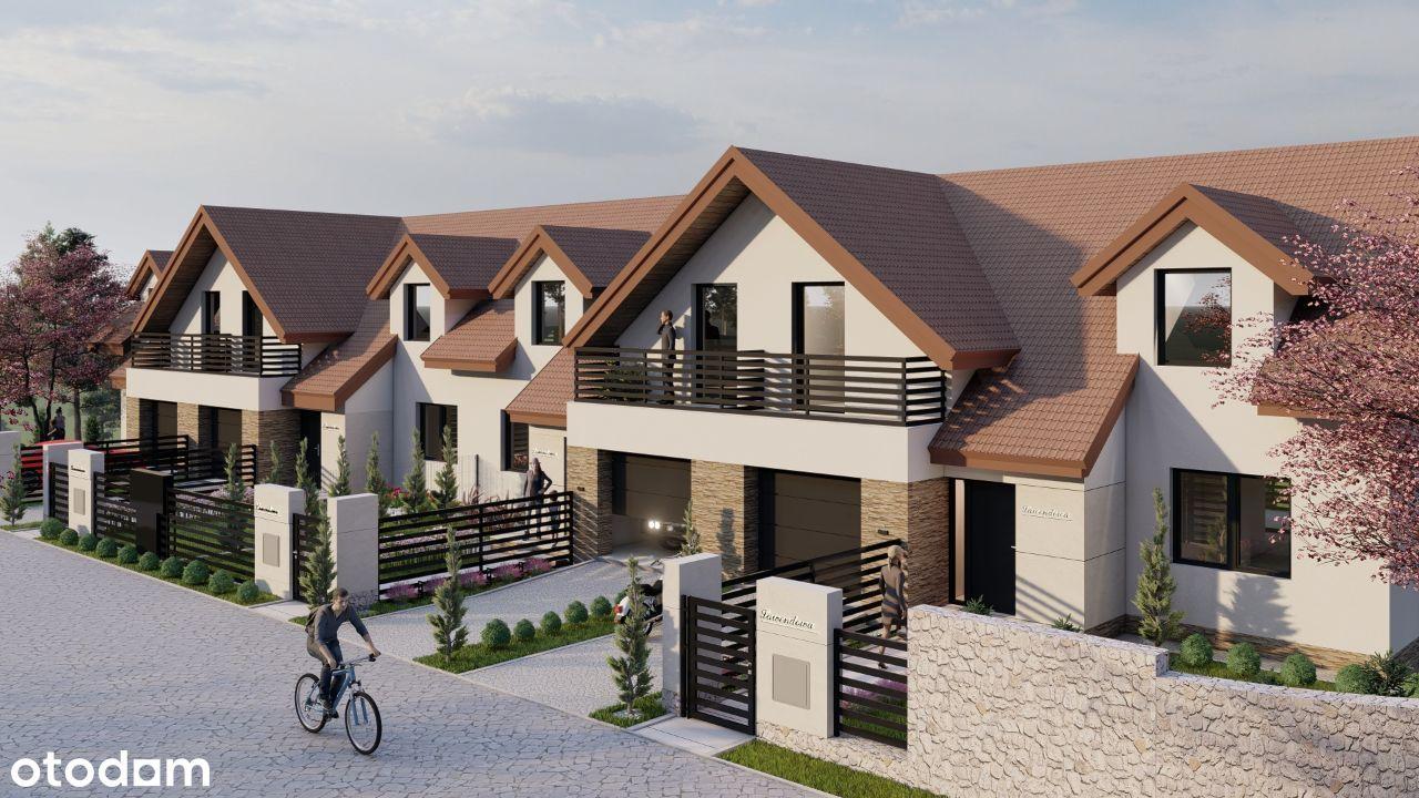 Domy Michałowice ,Komora