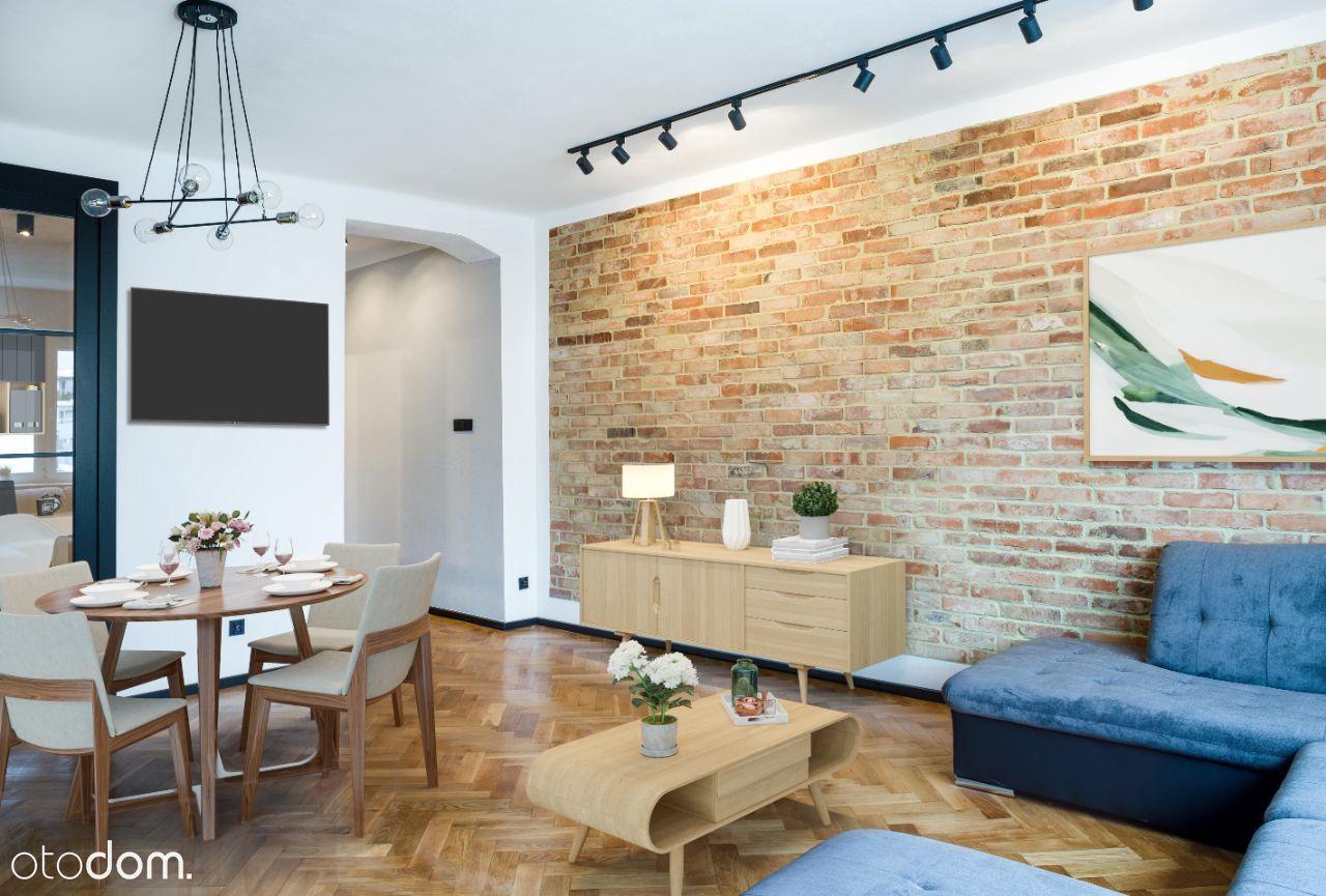 Apartament w ścisłym centrum Gdyni - 65 m2