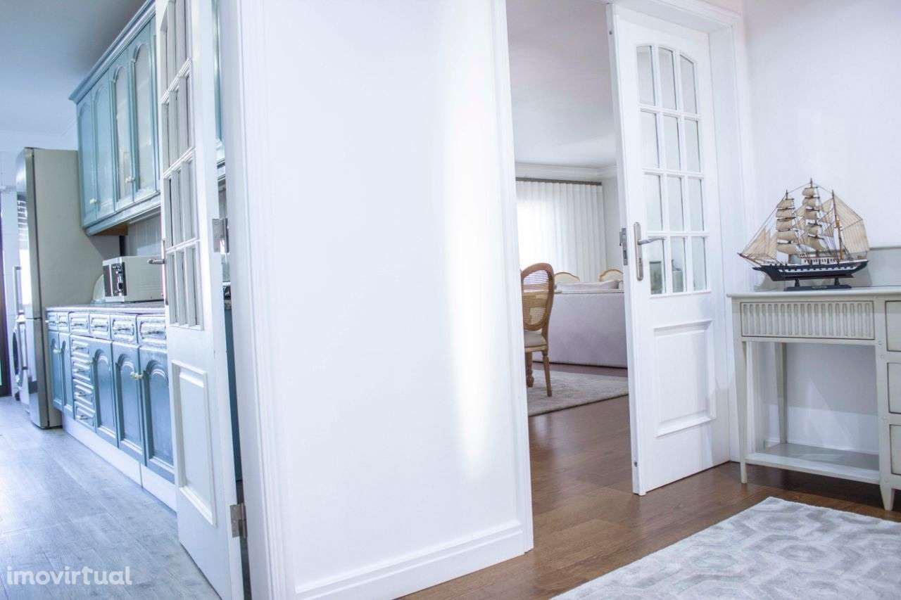 Apartamento para arrendar, Lumiar, Lisboa - Foto 4