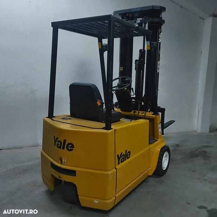 Yale ERP 15RCL - 4