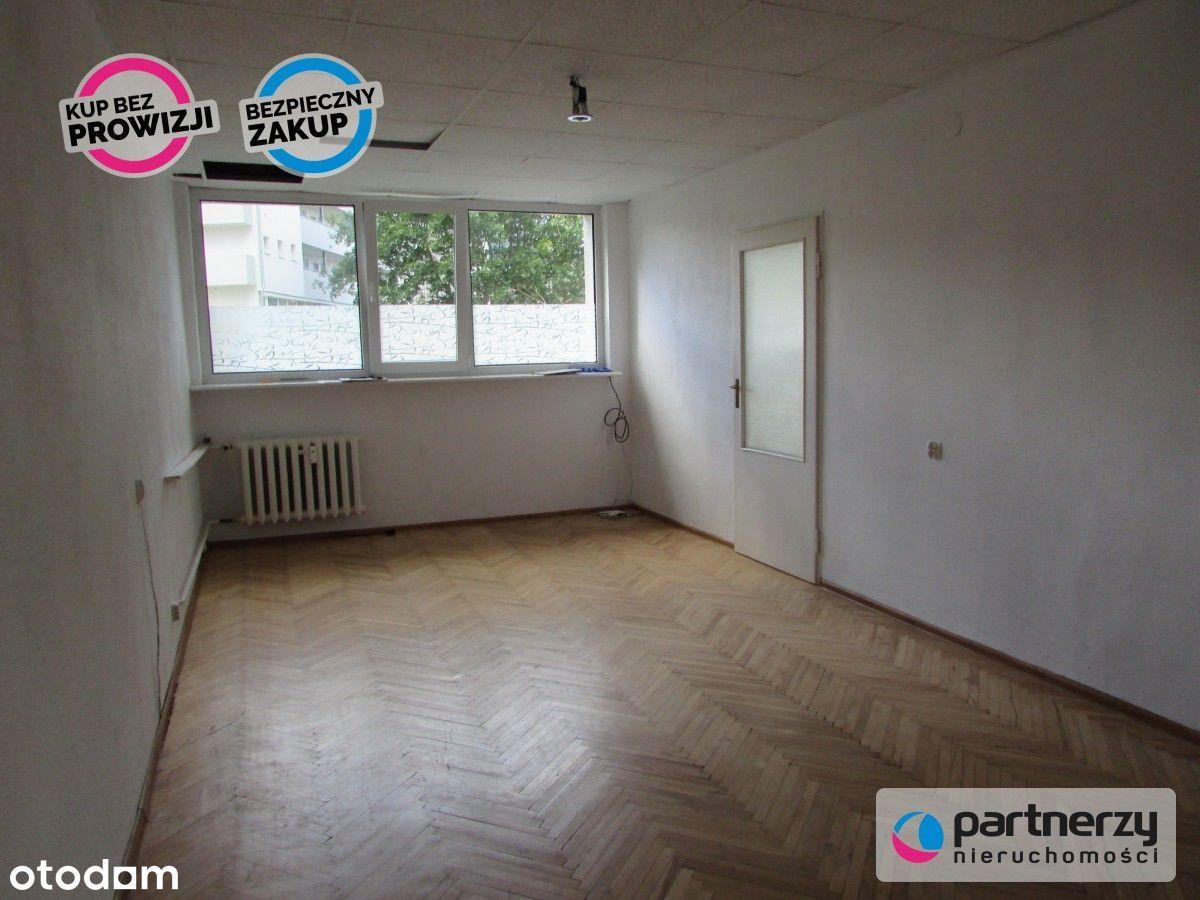 Mieszkanie 3 pokojowe - Centrum Gdyni