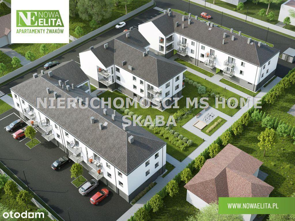 Mieszkanie 4 pokojowe plus poddasze