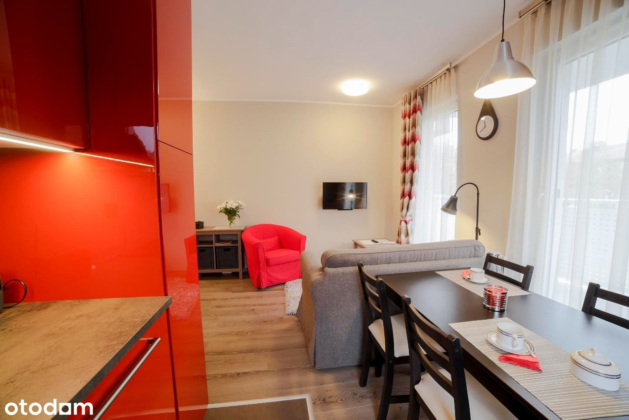 Super Mieszkanie w Doskonałej Lokalizacji