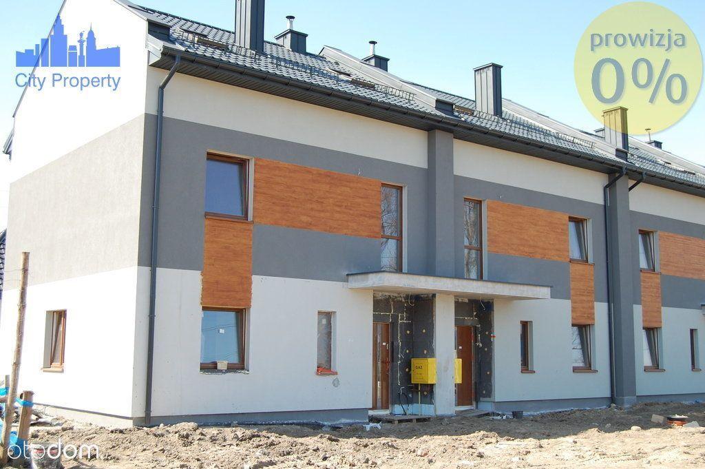 Segment Środkowy 137 m2 Ogródek- 5 Min- Trasa S-8
