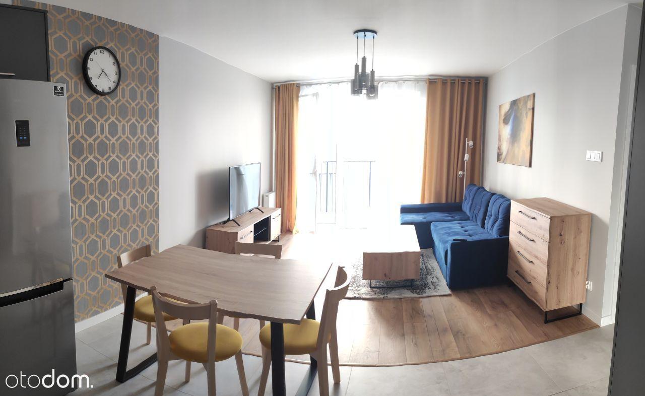 Apartament do wynajęcia - 50m2 - Drewnowska 43