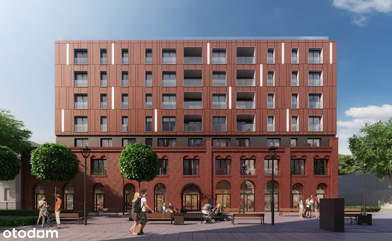 Apartamenty Halo - Inwestycja w Centrum Wrocławia