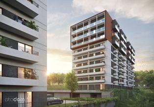 Mieszkanie z ogródkiem 31 m², północ Krakowa - M1