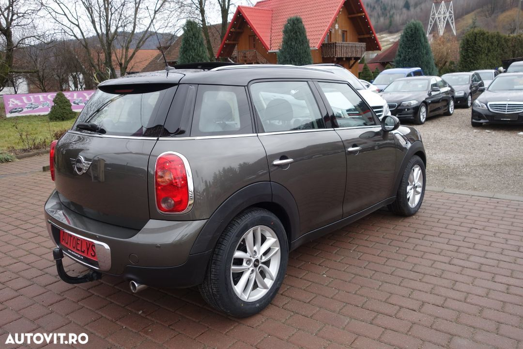 Mini Countryman Cooper - 24