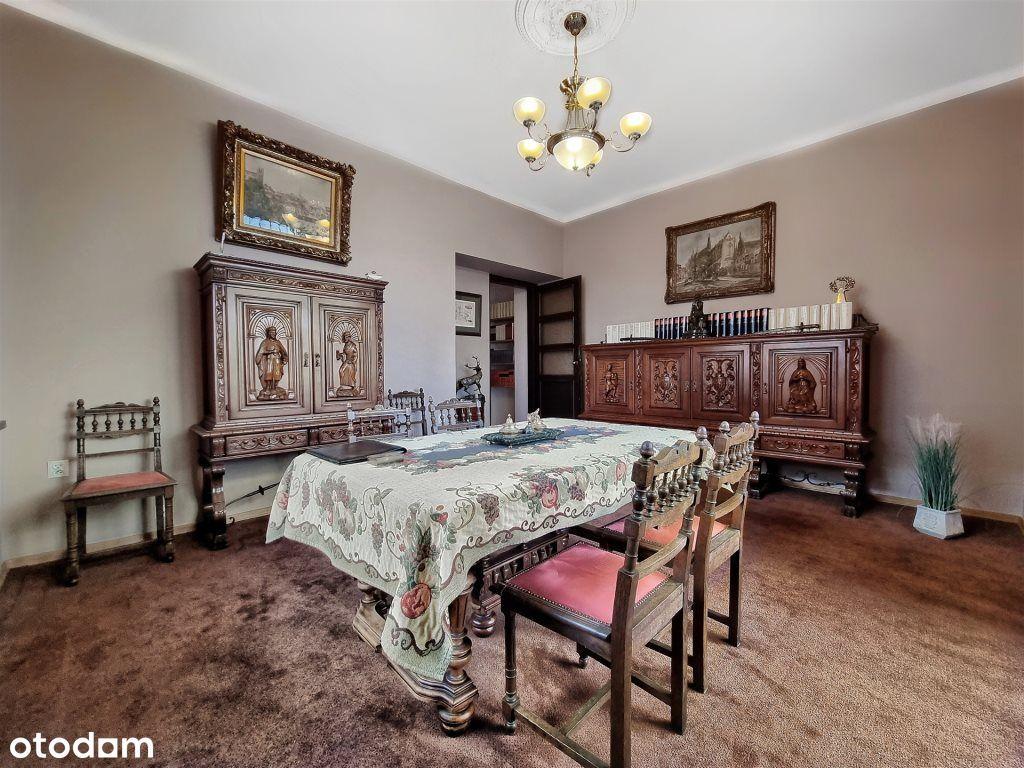 Mieszkanie 79m2 w kamienicy / balkon / piwnica
