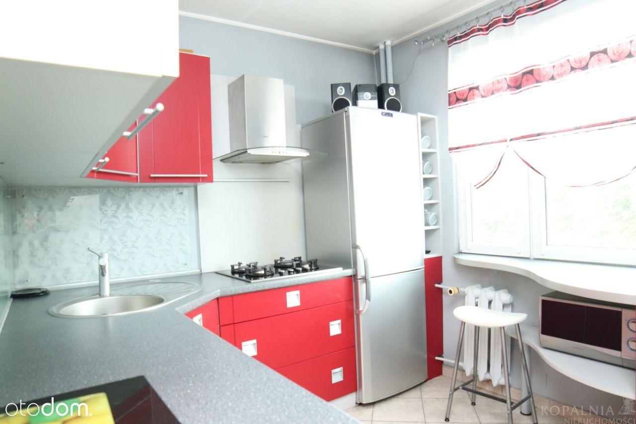 3-pokoje/I piętro/ul. Karpacka/Świętochłowice