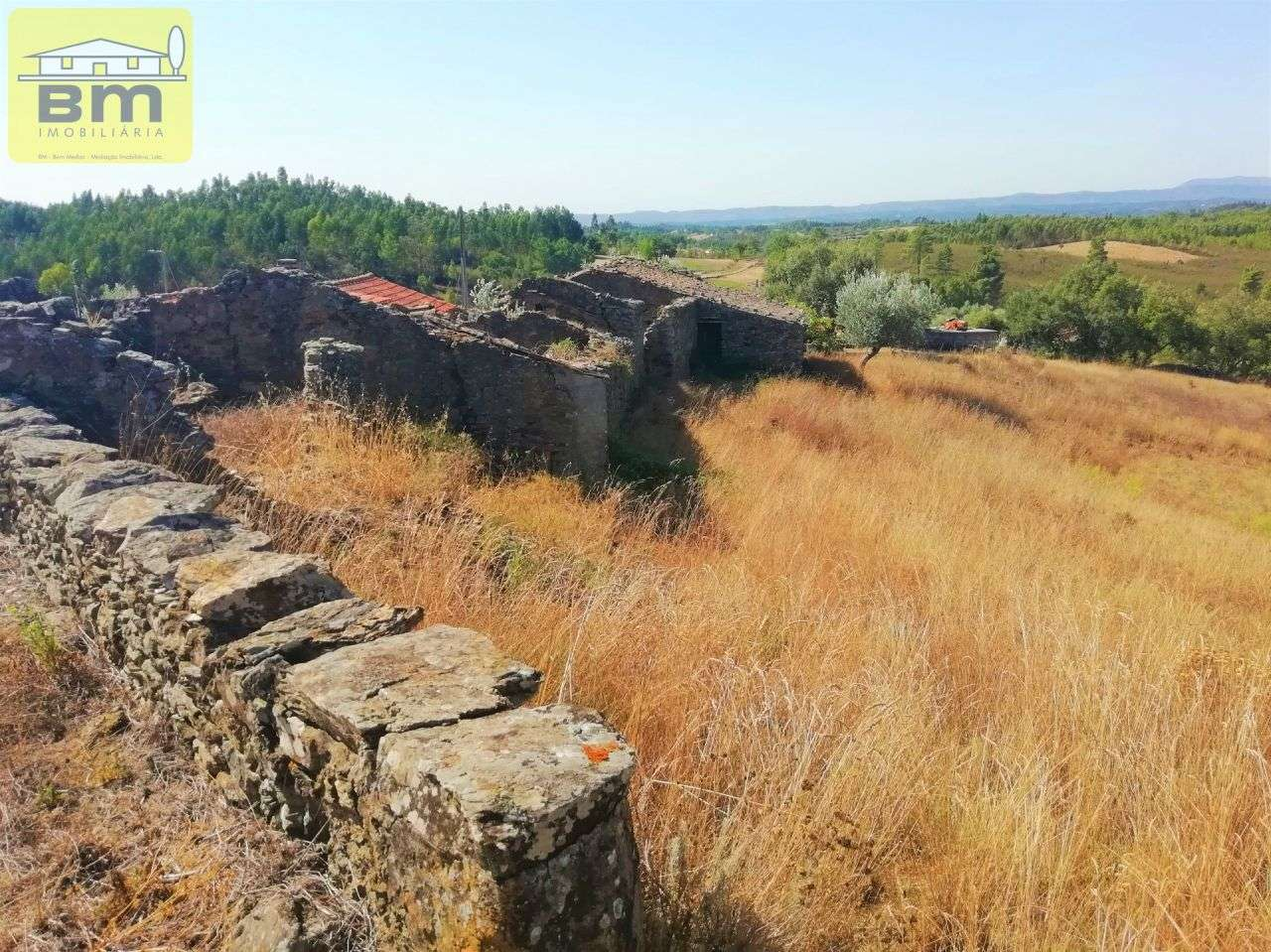 Quintas e herdades para comprar, Fratel, Vila Velha de Rodão, Castelo Branco - Foto 9