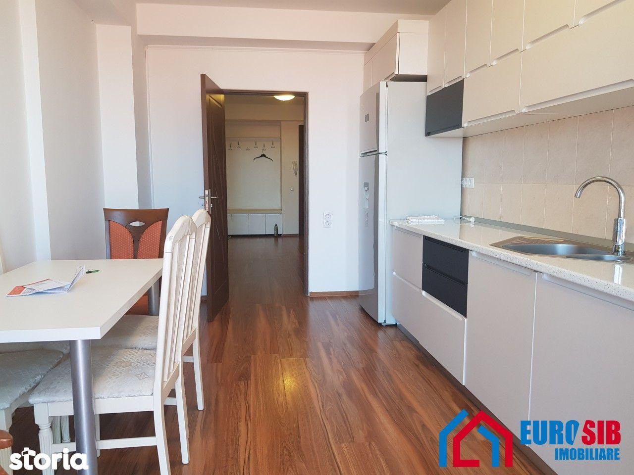 Apartament 2 camere decomandat zona Calea Dumbravii