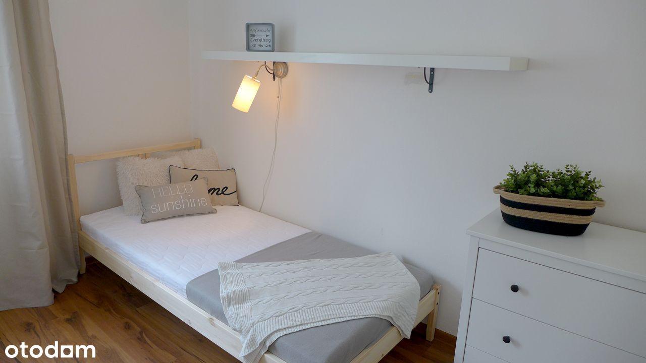 Pokój jednoosobowy tuż obok Metro Natolin/ SGGW