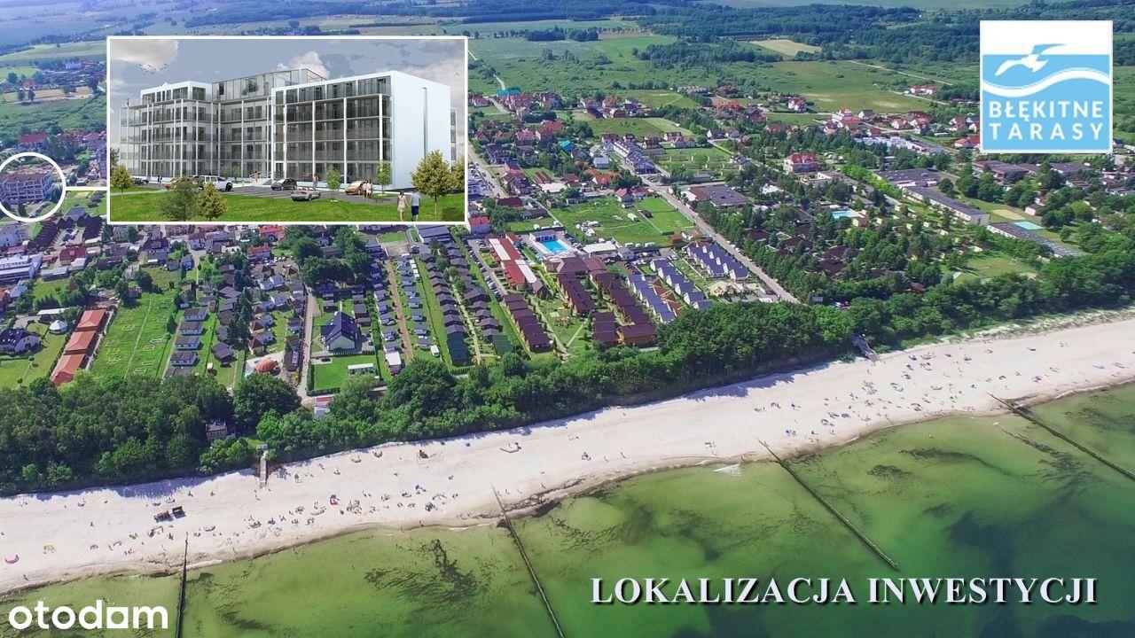 2.27.1 Apartamenty nad morzem Błękitne Tarasy