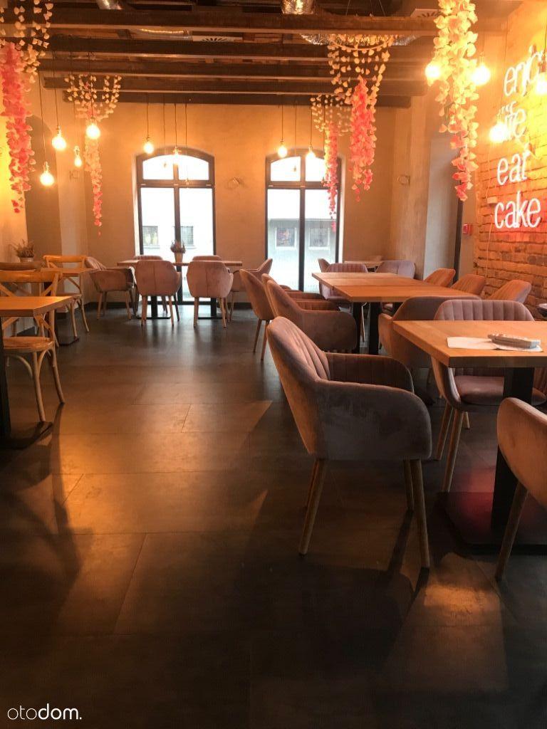 Okazja!!!Restauracja w centrum Dopiewa za odstępne