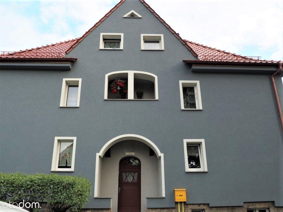 Mieszkanie, 60 m², Wałbrzych
