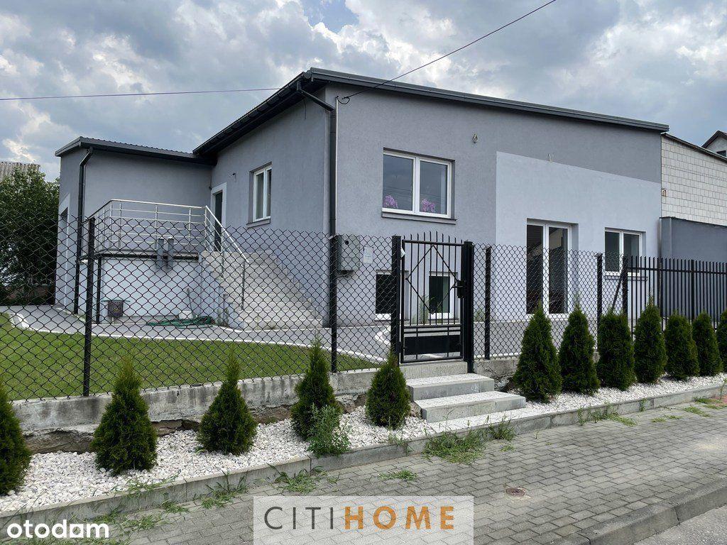 Dom, 230 m², Sobienie-Jeziory