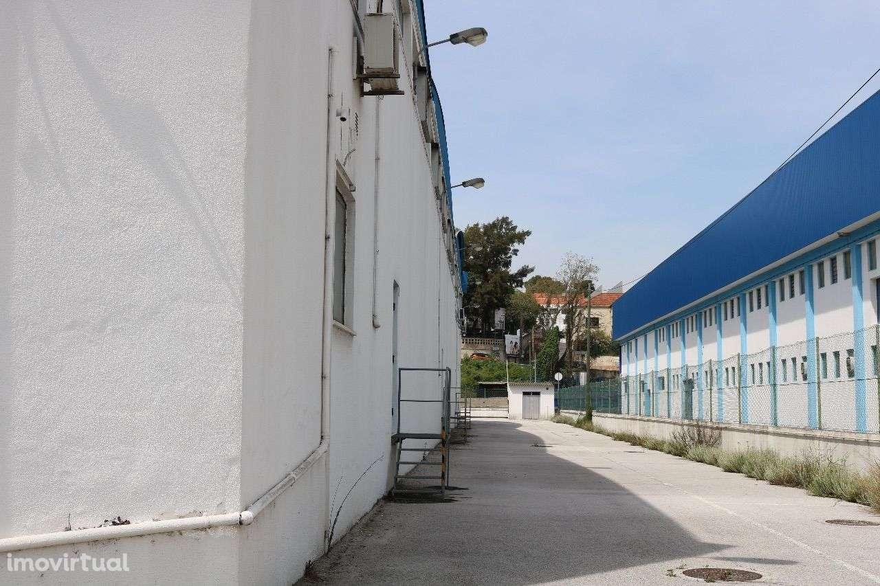 Armazém para comprar, Santa Iria de Azoia, São João da Talha e Bobadela, Lisboa - Foto 20