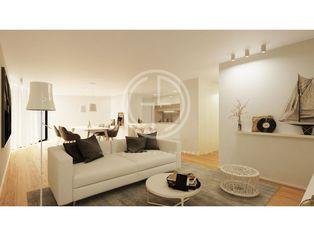 Apartamento T1+1 de Luxo na Marina de Olhão