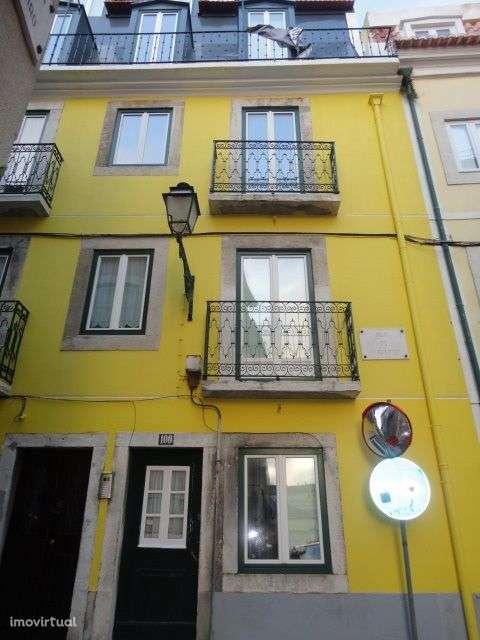 Apartamento para comprar, Rua do Passadiço, Santo António - Foto 1
