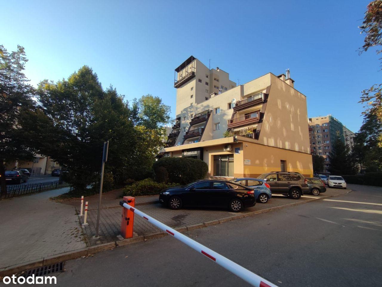 ul. Mazowiecka - trzy pokoje - 64,9 m² - sprzedaż