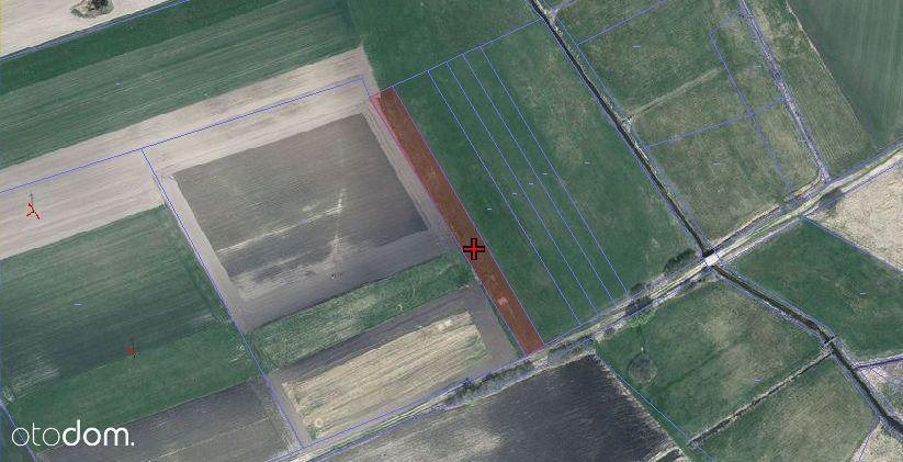 Działki Rolne, Wohyń 0,55 ha