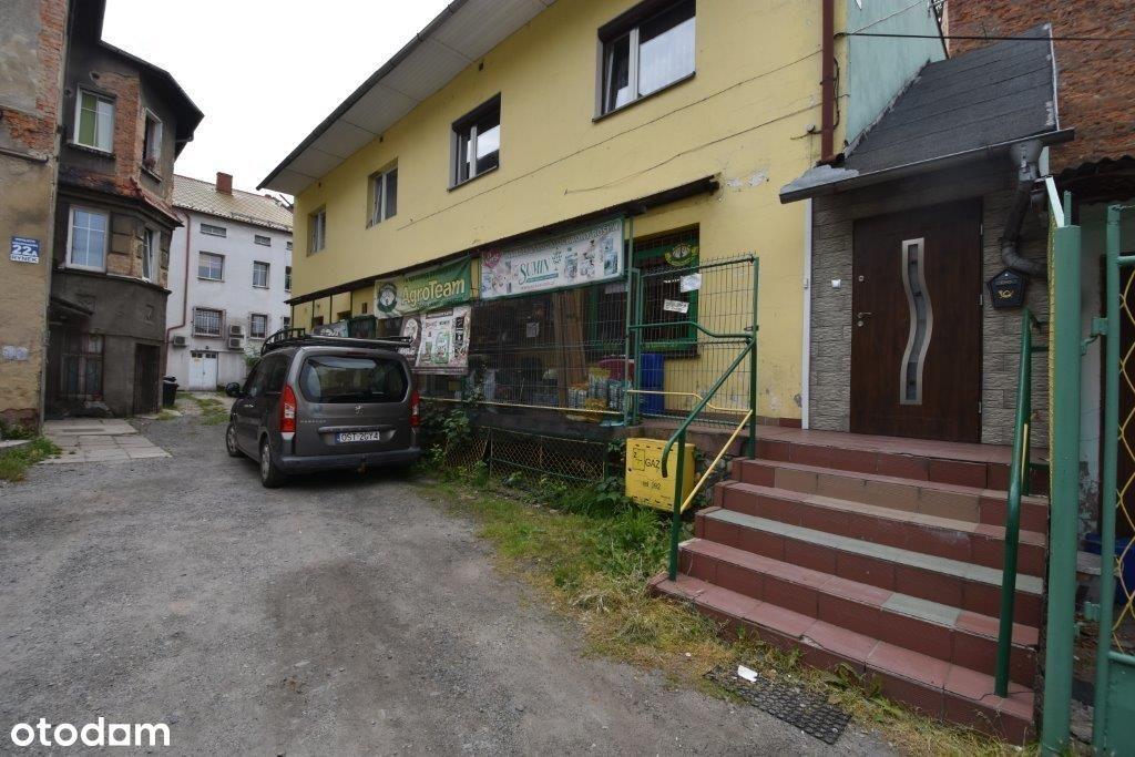 Lokal użytkowy Głuchołazy ul. Ligonia