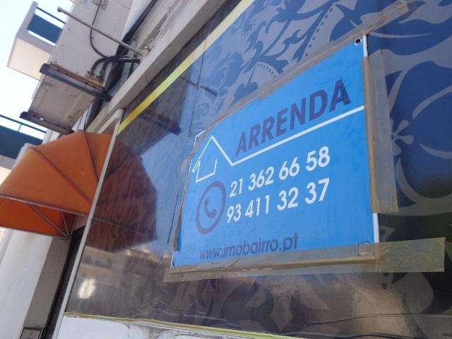 Loja para arrendar, Alvalade, Lisboa - Foto 2