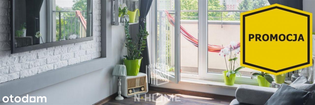 3 pokoje z balkonem / Radwanice / Promocja