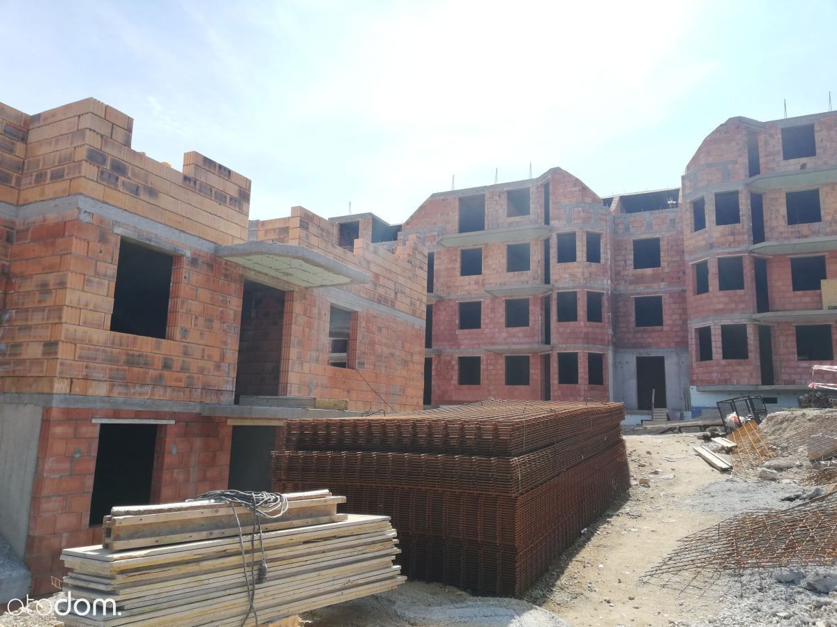 Mieszkanie, 32,23 m², Szklarska Poręba