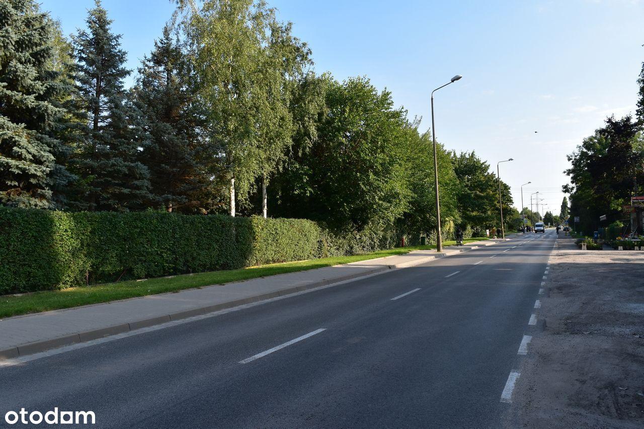 Działka budowlana Wrocław Krzyki Grota-Roweckiego