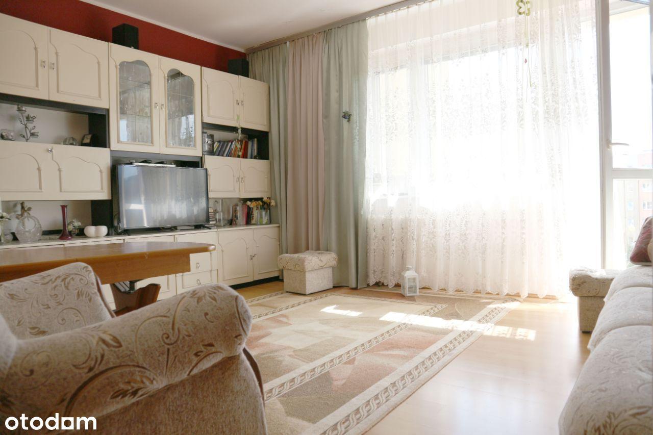 Mieszkanie 2 pokoje z balkonem. REZERWACJA