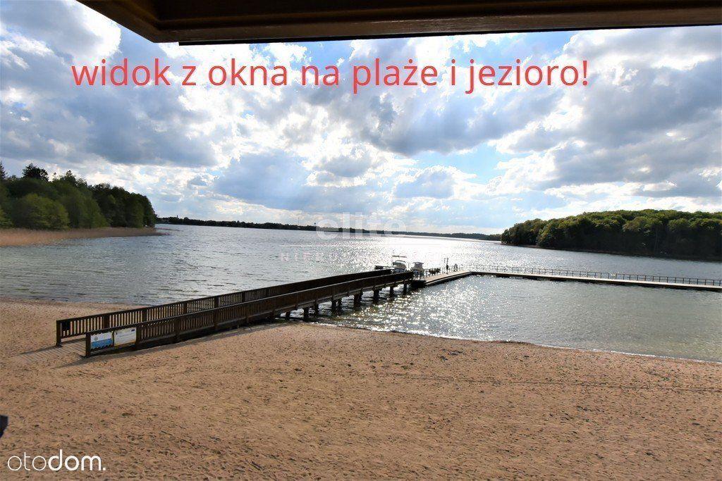 Ińsko dom nad jeziorem przy plaży z widokiem !!!
