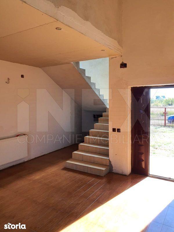 iNEX.ro | Casa 6 camere in Mosoaia | Stoenari
