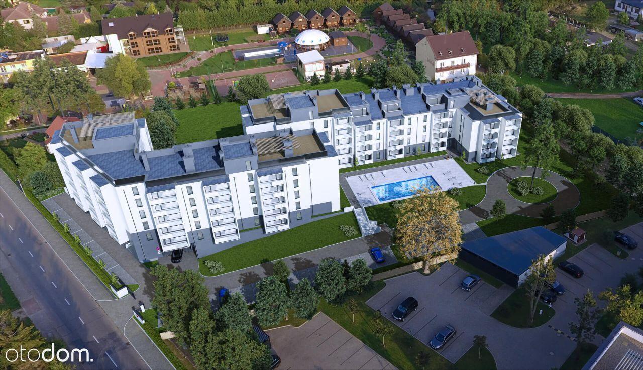Wygodny Apartament Sunset Ustronie Morskie 0.8