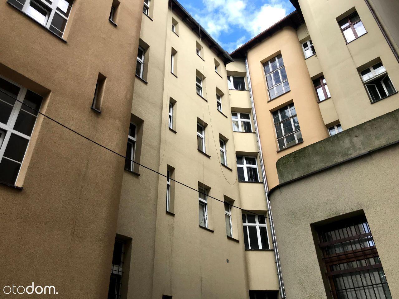 Mieszkanie 96 m2 ul. Zwycięstwa w Gliwicach