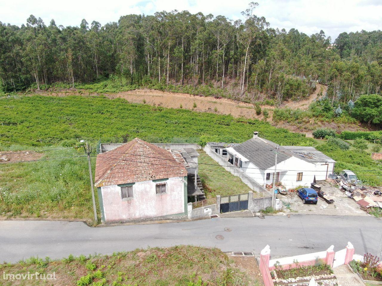 Moradia, 55 m², Ovar, São João, Arada e São Vicente de Pereira Jusã