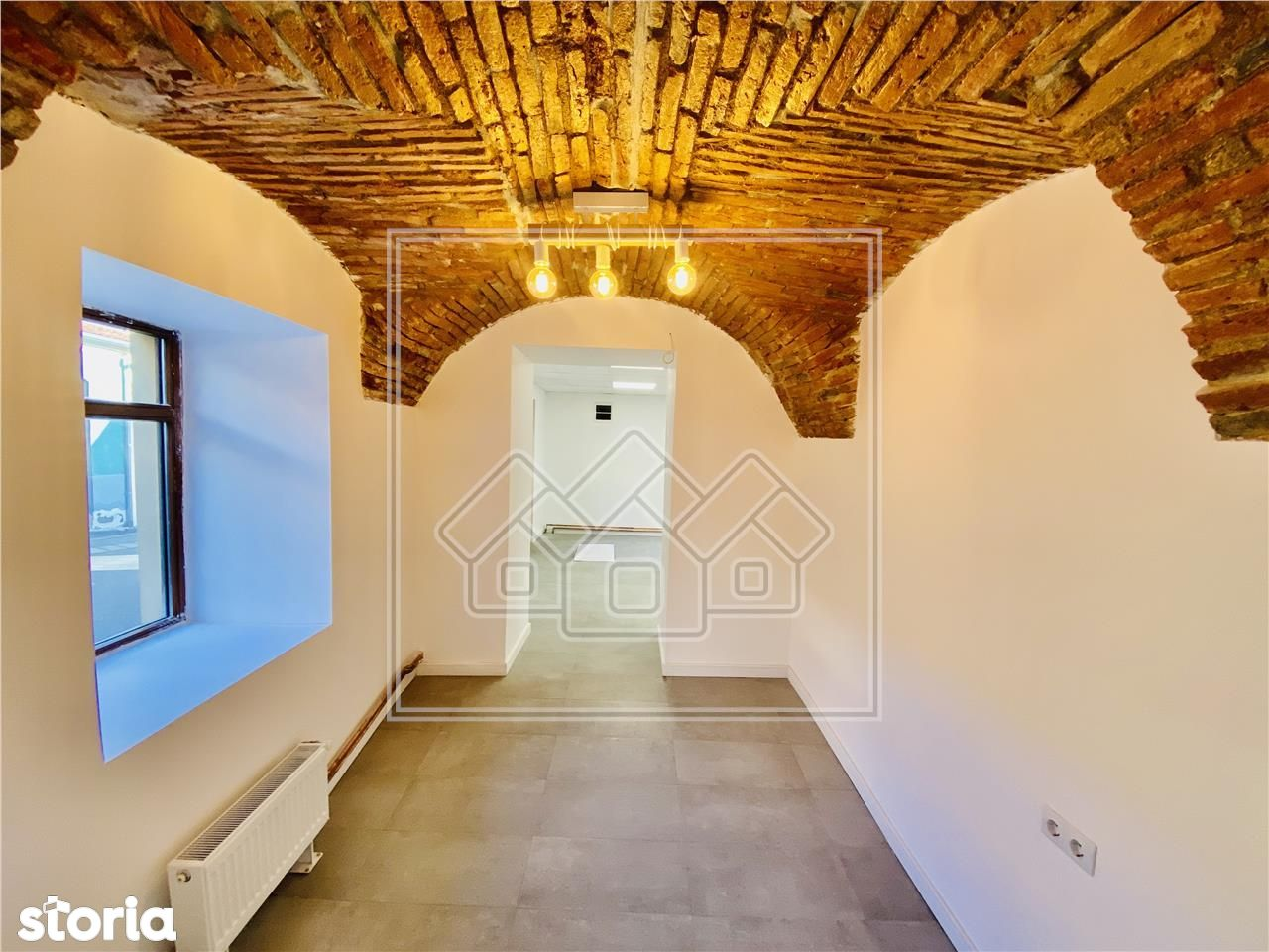 Spatiu recent renovat, 76 mp utili situat in zona Ultracentrala